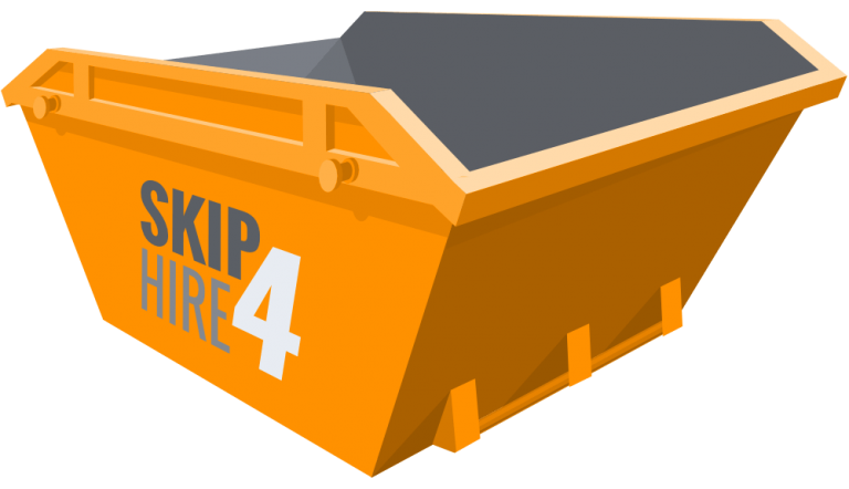 12 Yard Large Skip Hire