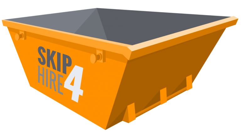 2 Yard Mini Skip Hire