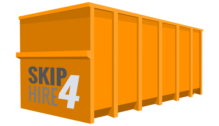 Roll-On, Roll-Off Skip Hire